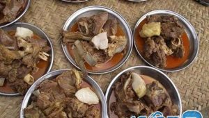 Introducing some of the most delicious dishes of Sistan and Baluchestan