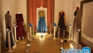 A brief introduction to the Niavaran Royal Textile and Clothing Museum