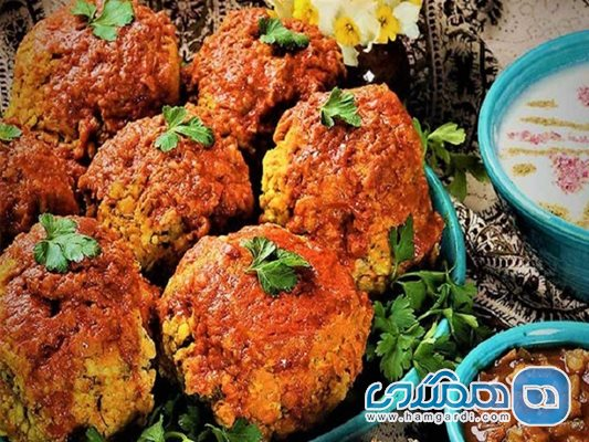 Introducing some of the best restaurants in Tabriz to eat meatballs