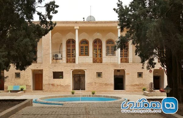 Rahimabad Birjand Historical Garden; A huge collection from the Qajar period