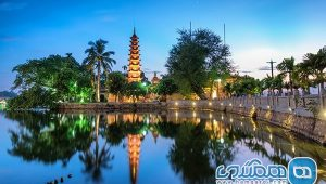 Introducing some of Hanoi's most famous attractions