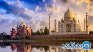 Agra crown; A symbol of love and affection in India
