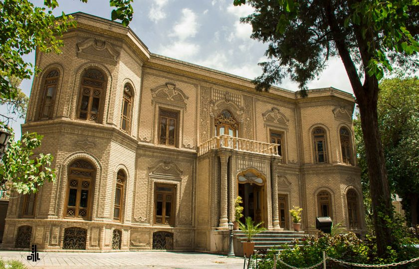 Closure of museums in Tehran and other red cities