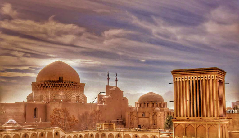 The most spectacular museums of Yazd that every tourist should see!