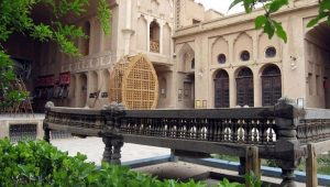 Familiarity with 18 of the most attractive historical houses in Yazd