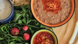 Introducing some of the most delicious foods of Khorasan Razavi