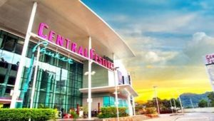 Get acquainted with some of the most famous shopping centers in Phuket