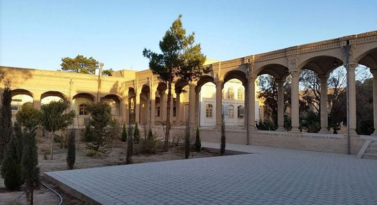 Markar Museum of Yazd; The flagship of Zoroastrian museums